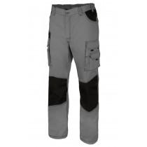 Pantalón bicolor multibolsillos Serie 103011B
