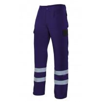 Pantalón con cintas multibolsillos Serie PT159