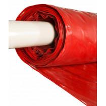 LAVAshield® pantallas de soldadura al metro naranja/rojo