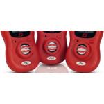 Detector de Gas Portátil Monogas Desechable SCOTT Protégé ZM
