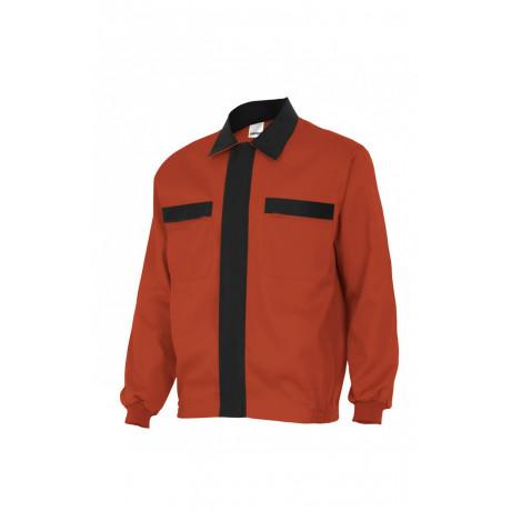Cazadora roja Serie CT61601