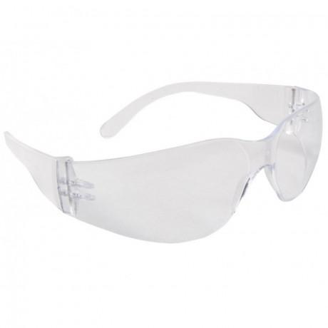 Gafas de protección policarbonato incoloro extra ligeras (ref. 143002)