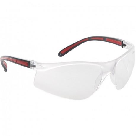 Gafas de protección solar Ocular incoloro - EN 166 y EN 170 ref 143006
