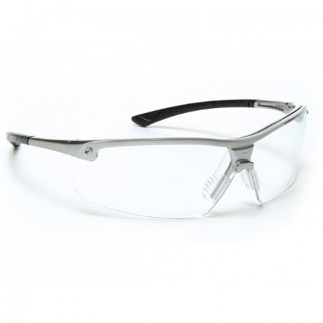 Gafas de protección estilosas. Ocular incoloro (ref. 143007)