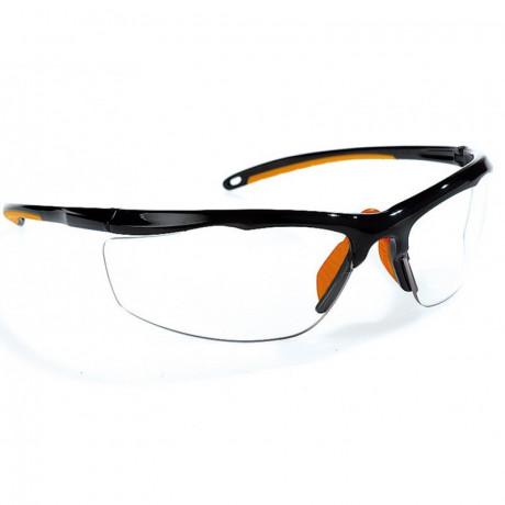Gafas de protección. Super finas y ligeras. 22g Ocular incoloro 143011
