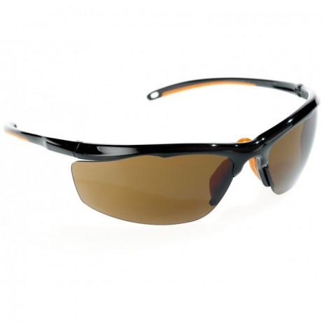 Gafas de protección solar. Ocular ahumado. Grado 5-3.1 (EN172) Muy ligera. Solo 22 g (ref. 143012)