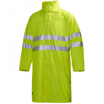 Impermeable transpirable de alta visibilidad Narvik Helly Hansen 70265