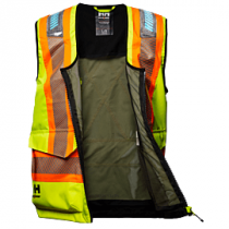 Chaleco alta visibilidad Icu Safety Helly Hansen 71170