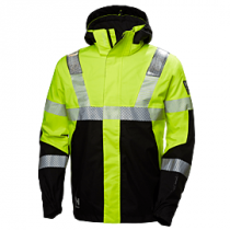 Chaqueta alta visibilidad Icu Safety Helly Hansen 71171