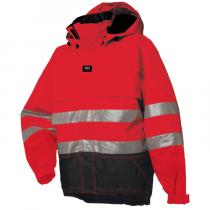 Chaqueta de invierno alta visibilidad Ludvika Helly Hansen 71376