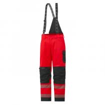 Pantalón de invierno alta visibilidad York Ins CL 2 Helly Hansen 71466