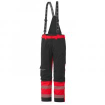 Pantalón de invierno alta visibilidad York Ins CL 1 Helly Hansen 71466