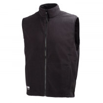 Chaleco polar Durham Fleece Helly Hansen 72167