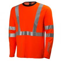 Camiseta de alta visibilidad Esbjerg Crewneck Helly Hansen 75018