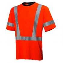 Camiseta de alta visibilidad Esbjerg T-shirt Helly Hansen 75035
