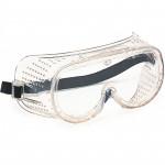 Gafas envolvente de protección con ocular incoloro y ventilación directa (ref. 145009)