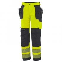Pantalón de alta visibilidad W York Helly Hansen 76433