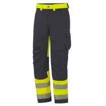 Pantalón de alta visibilidad York Pant CL 1 Helly Hansen 76457