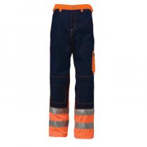 Pantalón de alta visibilidad Bridgewater Helly Hansen 76470