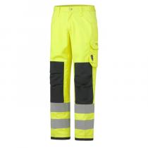 Pantalón Hi-Vis retardante de llama Aberdeen Helly Hansen 76475
