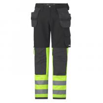 Pantalón construcción alta visibilidad Visby Construction Helly Hansen