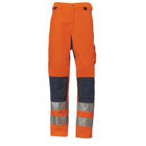 Pantalón de alta visibilidad Bridgewater Service Helly Hansen 76490