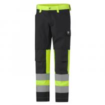Pantalón de alta visibilidad Alta Service Class 1 Helly Hansen 76492
