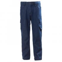Pantalón de servicio vaquero Durham Helly Hansen 76566