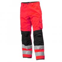 Pantalón de alta visibildiad Alna Class 2 Helly Hansen 77410