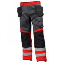 Pantalón Hi-Vis para construcción Alna Class 1 Helly Hansen 77412