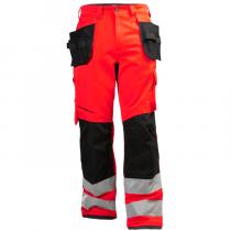 Pantalón Hi-Vis para construcción Alna Class 2 Helly Hansen 77412