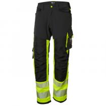 Pantalón de alta visibilidad Icu Class 1 Helly Hansen 77471