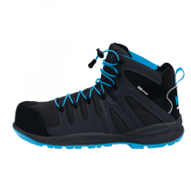 Botas de seguridad impermeable Flint Mid WW Helly Hansen 78257
