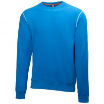 Sudadera de algodón Oxford Sweater Helly Hansen 79026