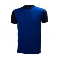 Camiseta de algodón Aker Tee Helly Hansen 79160
