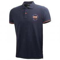Polo de algodón Oslo Polo Shirt Helly Hansen 79251