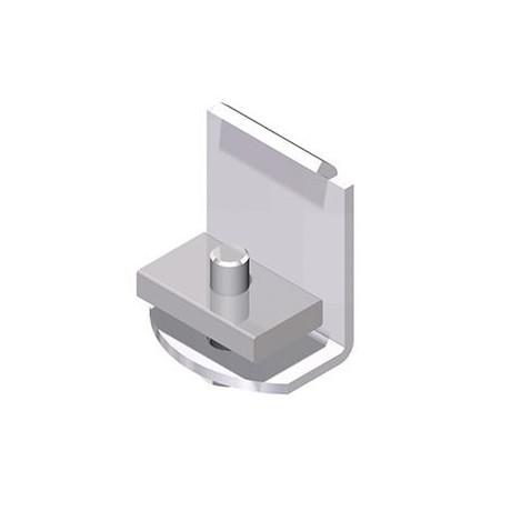 Pieza final para rail de 30 x 35 mm Cepro Sistema de Riel