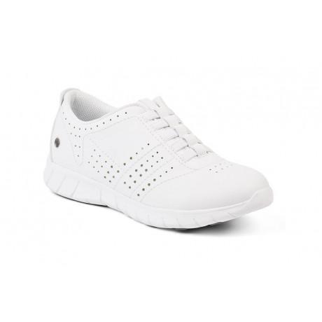 Zapato antideslizante Suecos ERIK con ajuste elástico