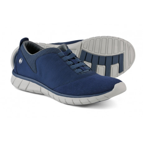 Zapato antideslizante sport unisex Suecos GRIM