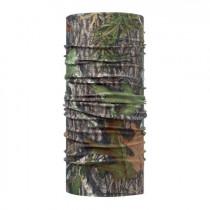 Dry-Cool Tubular Mossy Oak