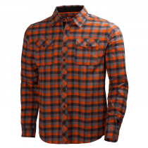 Camiseta de franela Vancouver Shirt Helly Hansen 79100