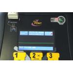 Desfibrilador PRO AED semiautomático con pantalla (ref. lifePOINT PRO SCREEN)