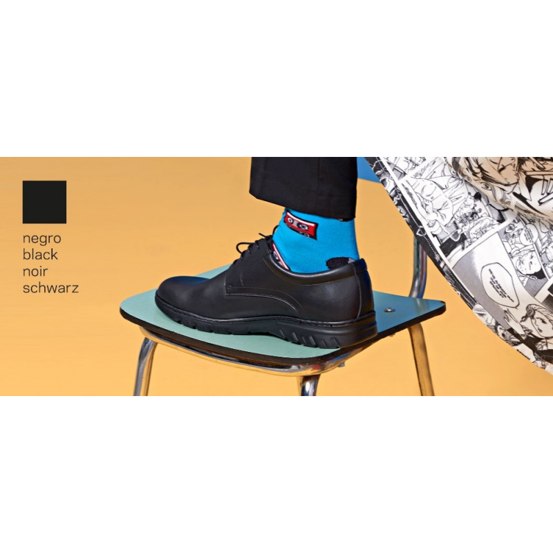 Zapato de Uniformidad BERNA
