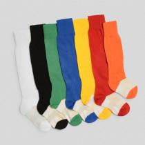 Calcetas deportivas de alta duración SOCCER CE0491