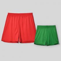 Pantalón deportivo con slip interior CALCIO PA0484