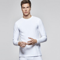 Camiseta interior de hombre de manga larga SOUL L/S RI2510