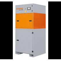 Sistema de aspiración para humos de soldadura 810200020