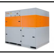Sistema de aspiración para humos de soldadura 810700070