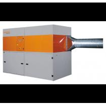 Sistema de aspiración para humos de soldadura 911400140