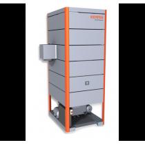 Sistema de aspiración para humos de soldadura y polvo de corte 310350